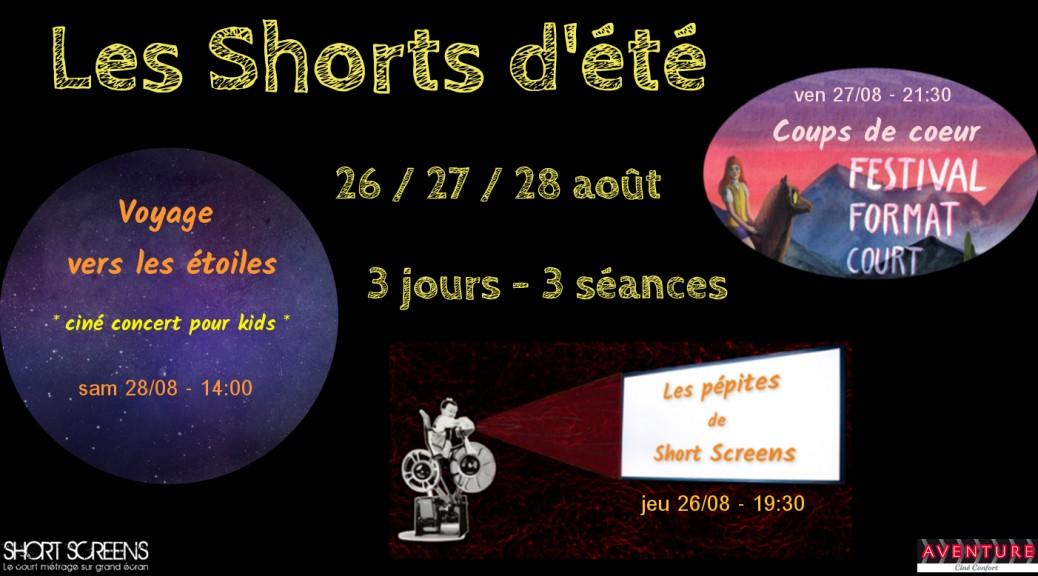fb event shorts été3